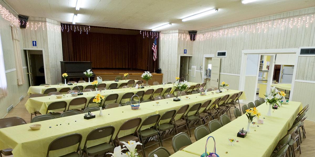Orchard Homes Country Life Club wedding Montana