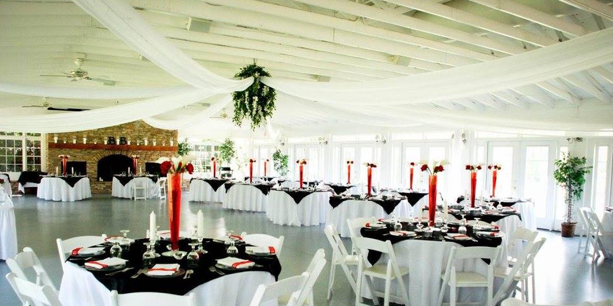 Birkdale Golf Club Palmer Pavilion wedding Charlotte