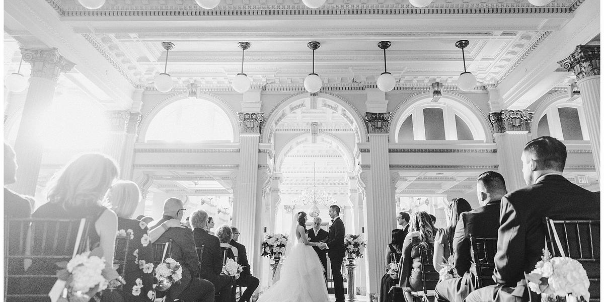 Providence Public Library wedding Providence/Northern Rhode Island