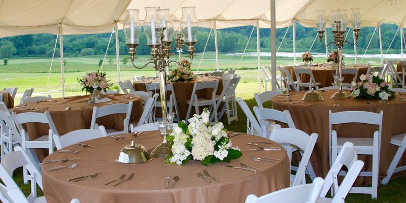 Big Creek Golf & Country Club wedding Arkansas