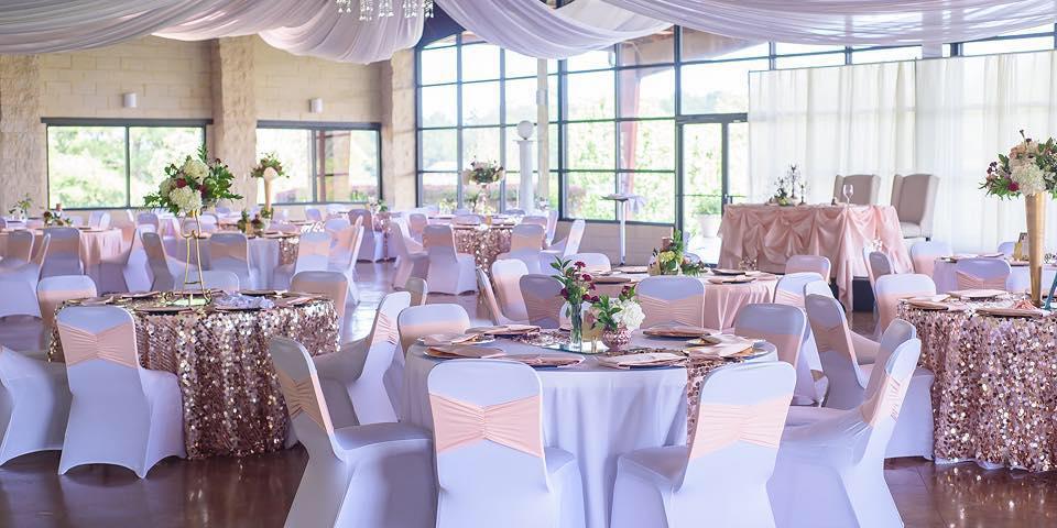 Castle Hill Pavilion LLC wedding Mississippi