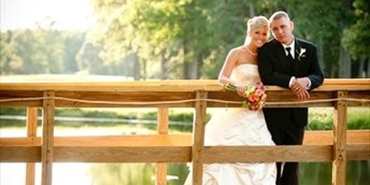 Prospect Bay Country Club wedding Eastern Shore/Chesapeake Bay