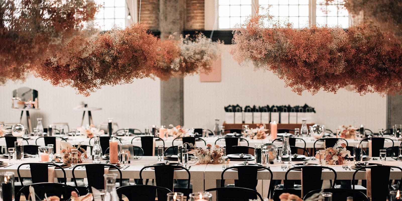 The Evergreen wedding Portland