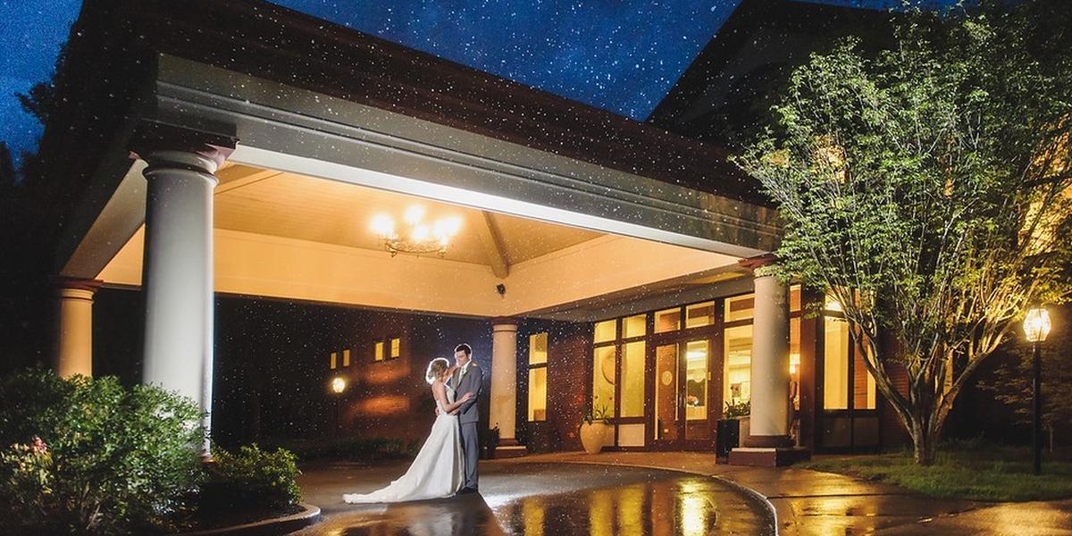 The North House wedding Hartford