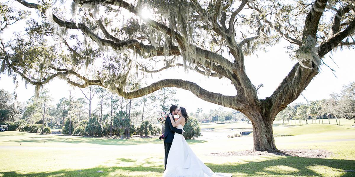 Mission Inn Resort & Club wedding Orlando