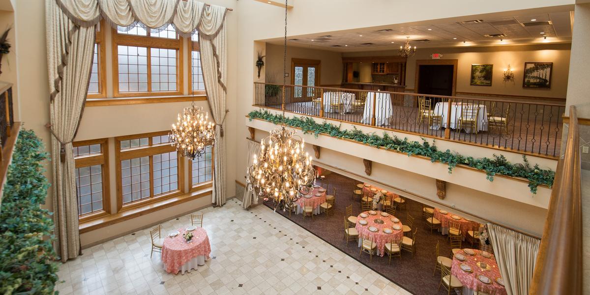 Talamore Country Club wedding Philadelphia