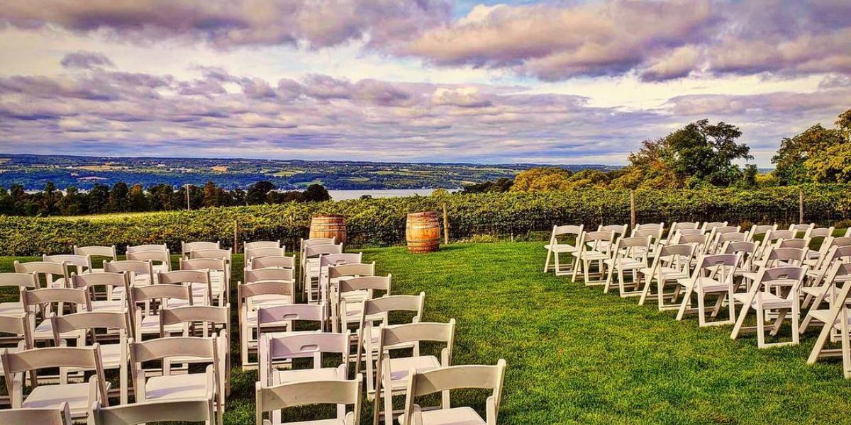 Treleaven Wines wedding Westchester/Hudson Valley