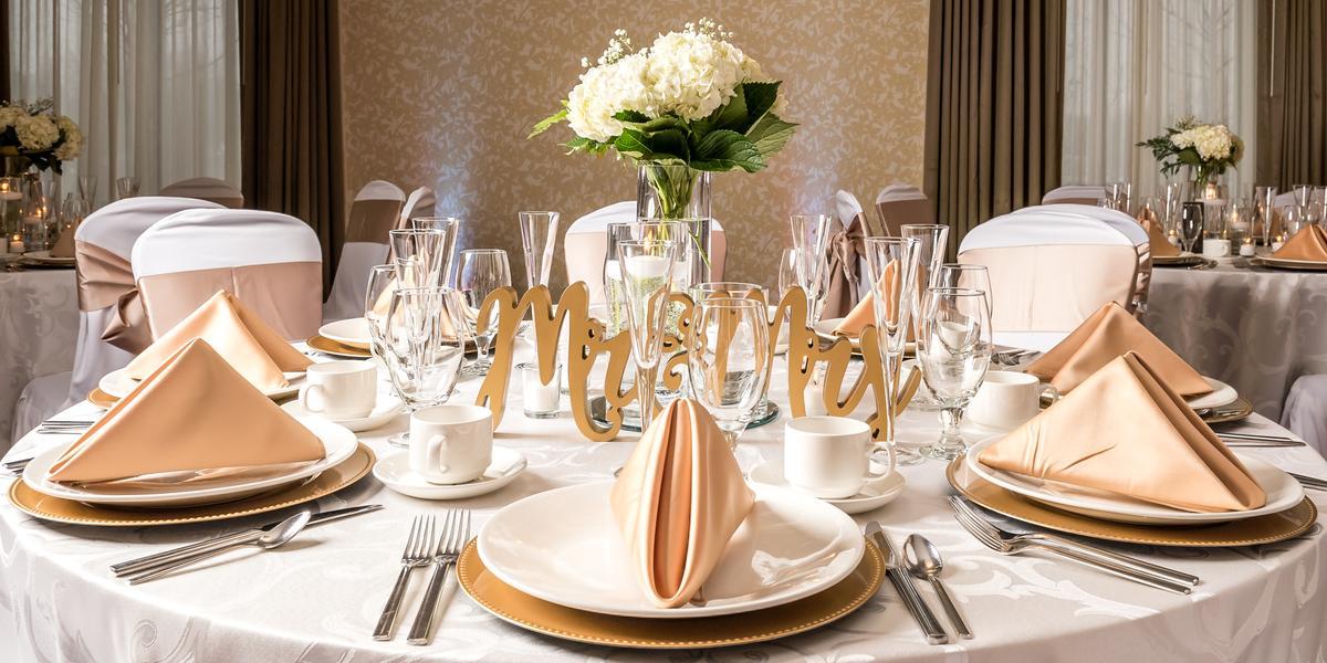 Hilton Garden Inn Exton wedding Philadelphia