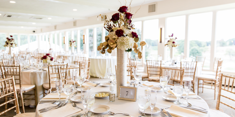 Raffael's at South Shore Country Club wedding Boston