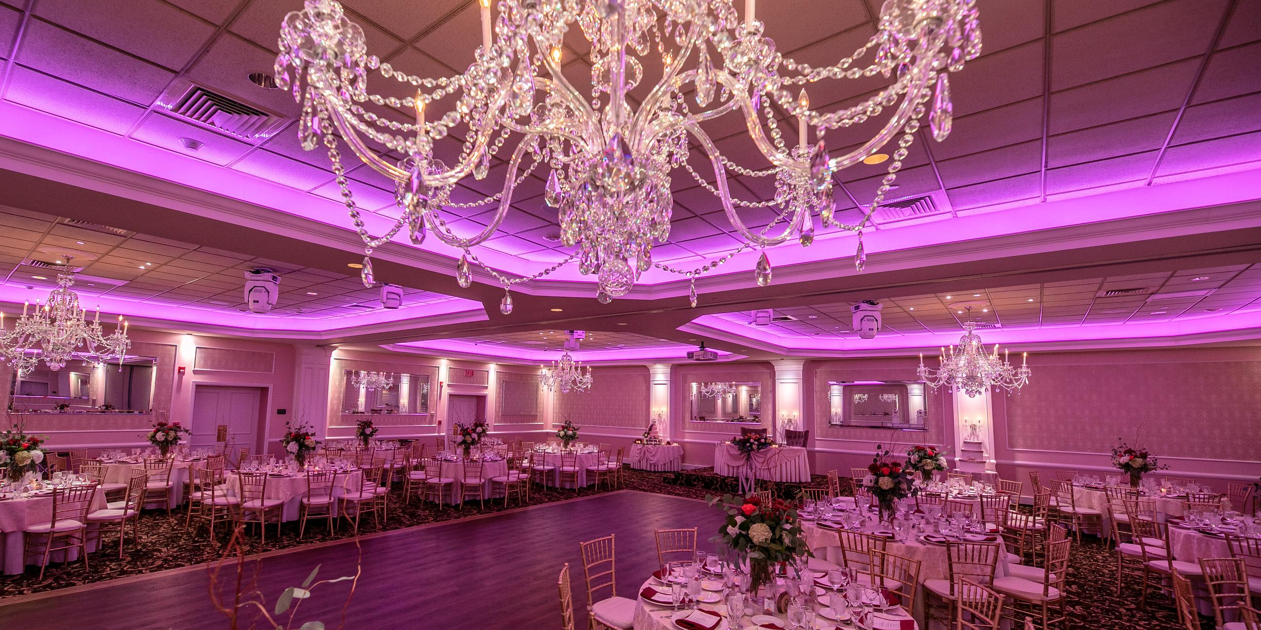 Bridgewater Manor wedding South Jersey