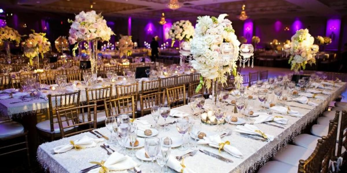 The Wilshire Caterers wedding North Jersey