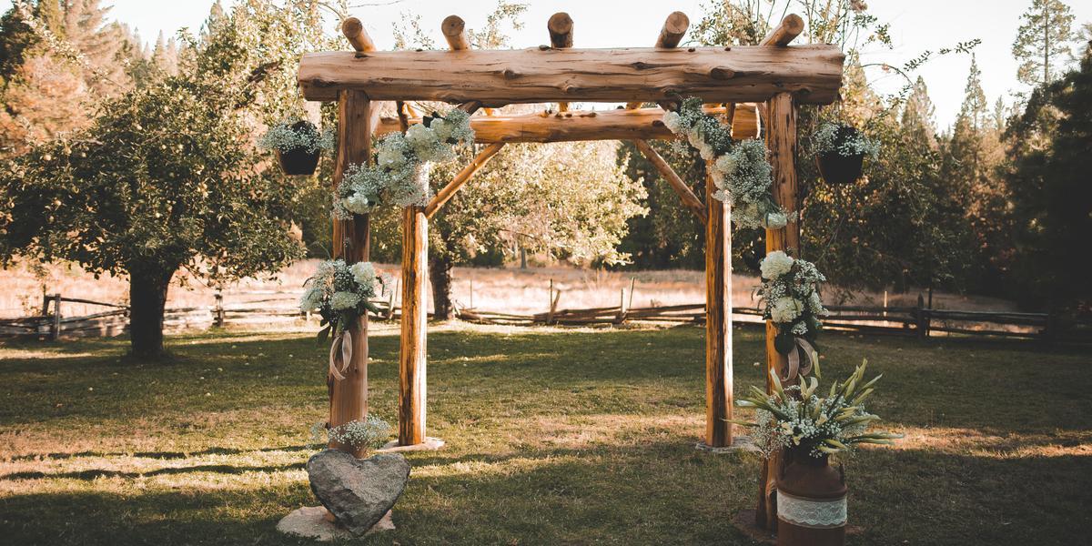 Stand Ready Ranch wedding Sacramento