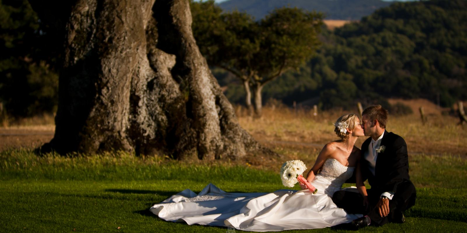 Petaluma Golf & Country Club wedding Napa/Sonoma