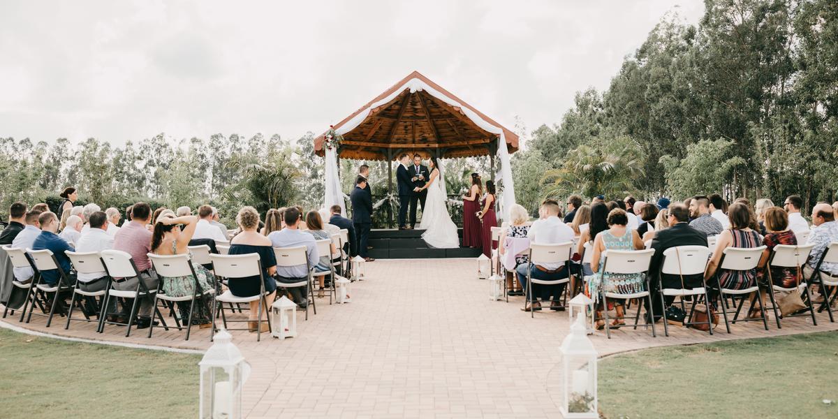 KAI-KAI FARM wedding Boca Raton