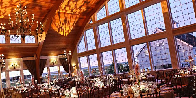 Bonnet Island Estate wedding Jersey Shore