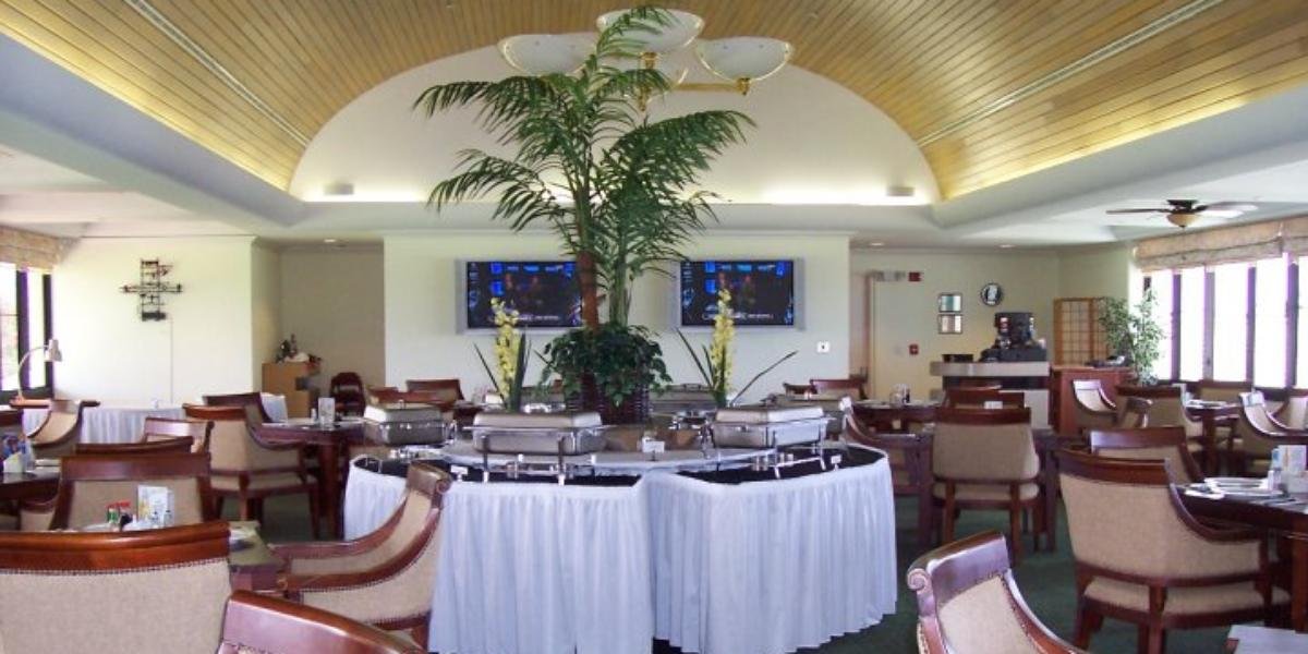 Ewa Beach Golf Club wedding Oahu
