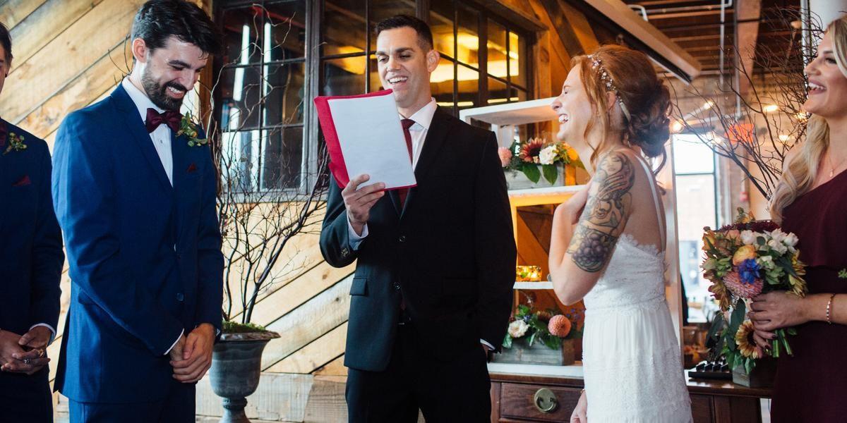 La Brasa wedding Boston