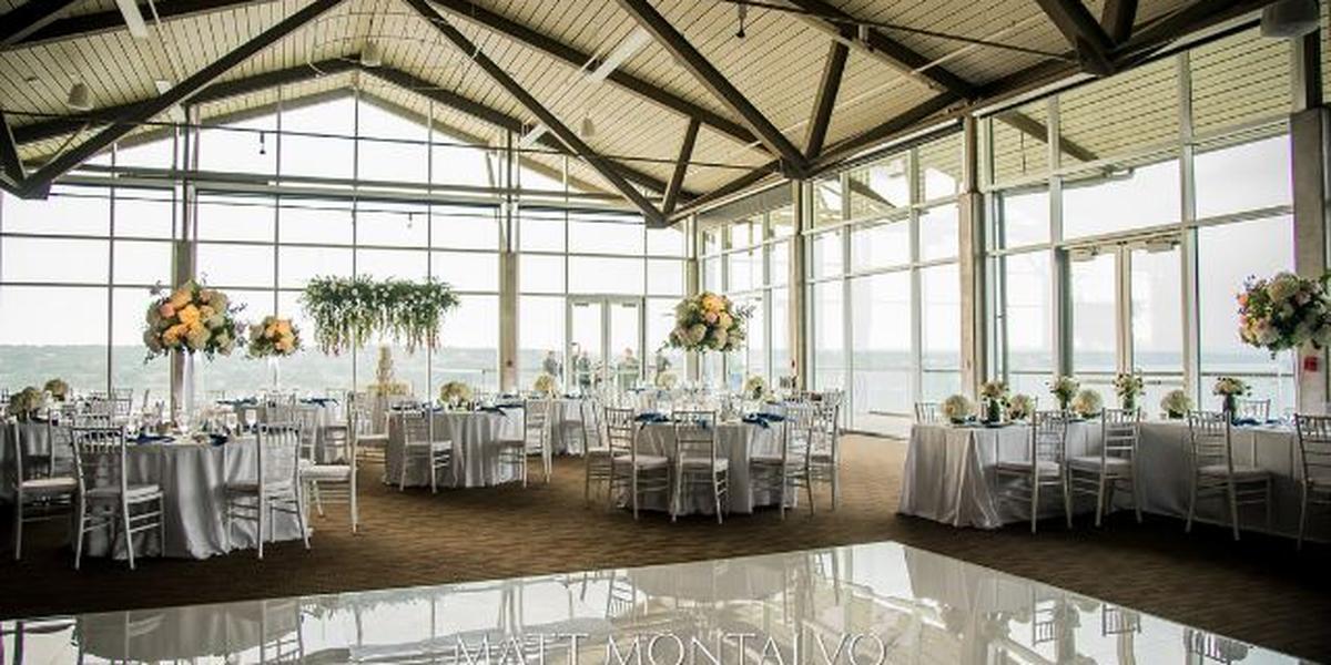 Lakeway Resort & Spa wedding Austin