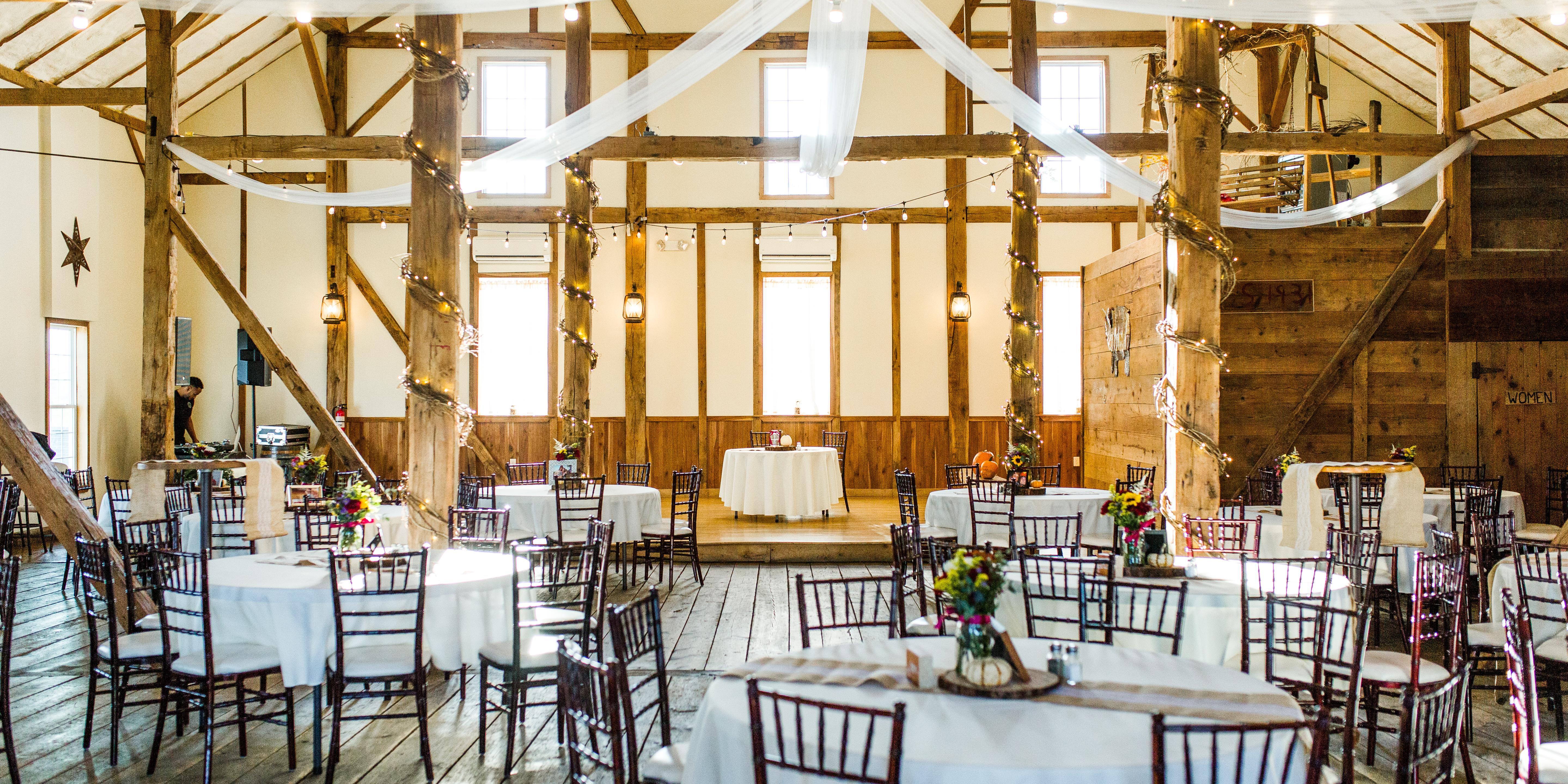 Strock Enterprises, Inc. wedding Central PA