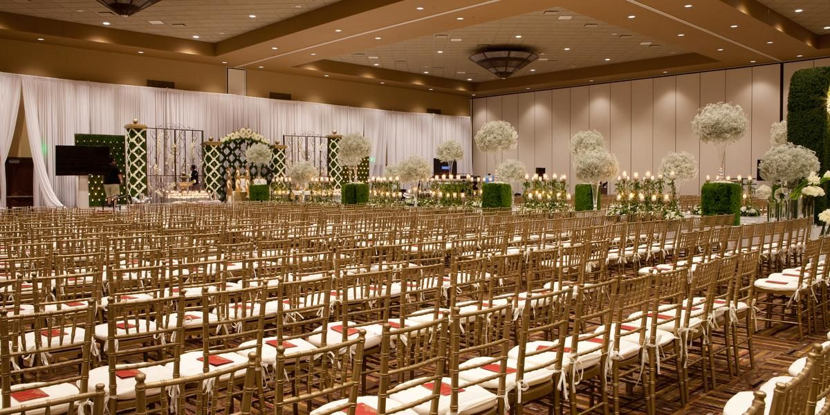 Kalahari Resorts & Conventions Poconos wedding Northwest PA
