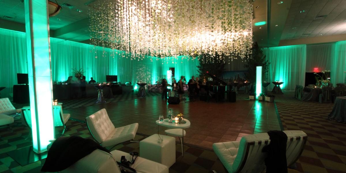 Kalahari Resorts & Conventions Round Rock wedding Austin
