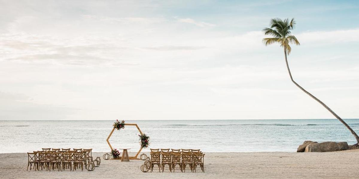 Hyatt Regency Grand Reserve Puerto Rico wedding Caribbean Islands