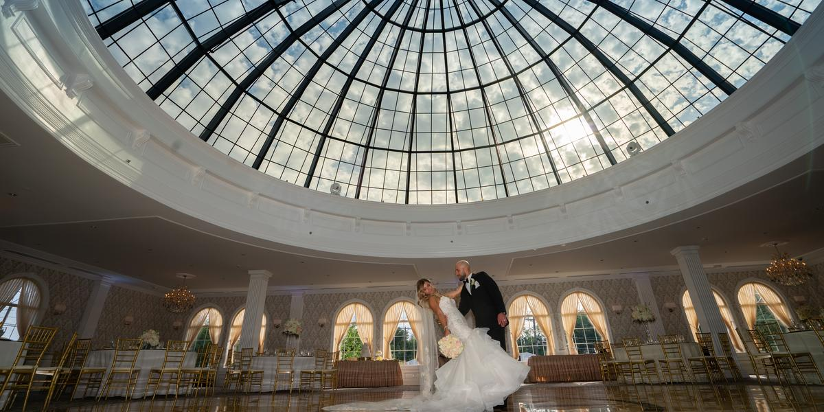 The Merion wedding South Jersey