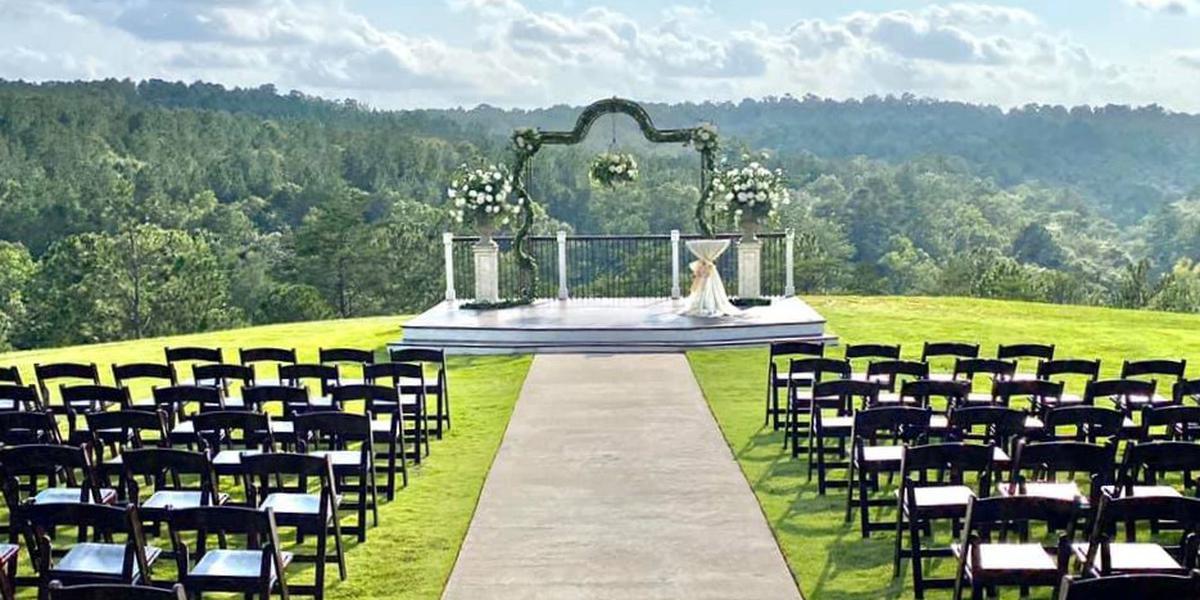 Windgate Farms wedding Birmingham