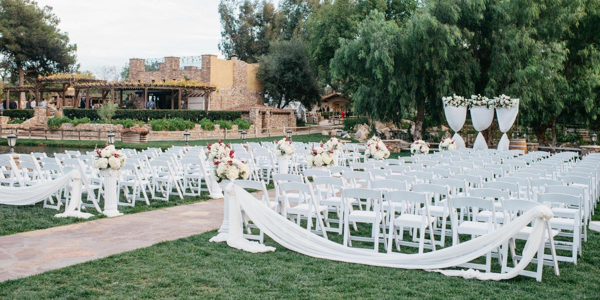 Lake Oak Meadows & Vitagliano Vineyards & Winery wedding Inland Empire