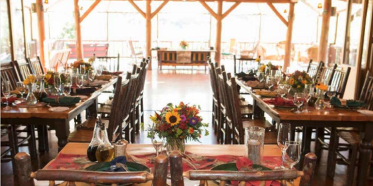 Smith Fork Ranch wedding Aspen/Vail/High Rockies