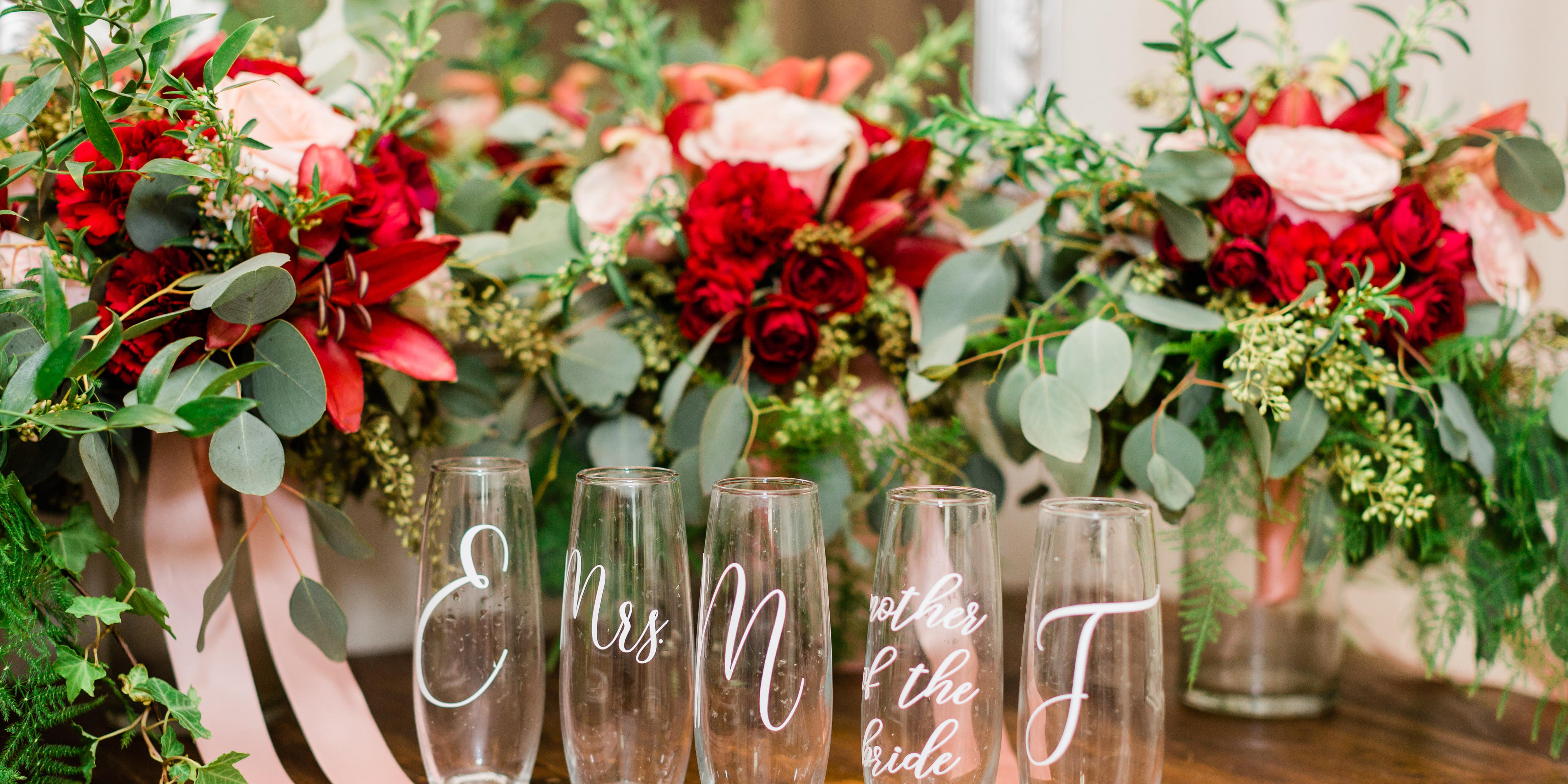 Southern Streams Ranch, LLC wedding Tampa