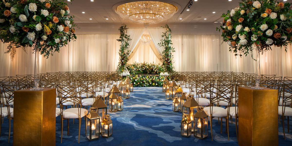 The Westin Oaks Houston at the Galleria wedding Houston