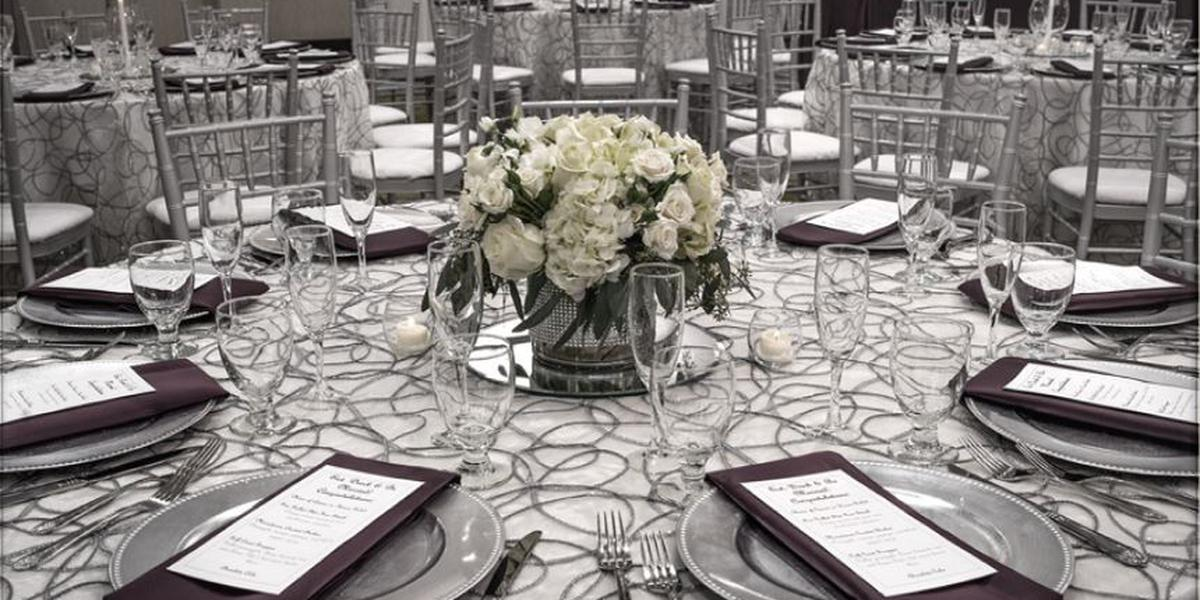 DoubleTree Suites by Hilton Hotel Charlotte SouthPark wedding Charlotte