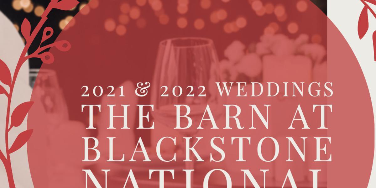 The Barn at Blackstone National wedding Central Massachusetts