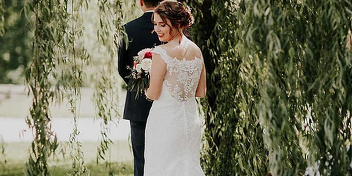 The Willows Farm wedding Atlanta