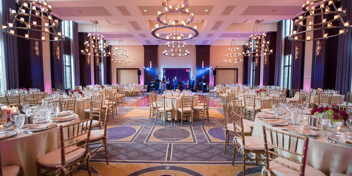 The Liberty Hotel, a Marriott Luxury Collection Hotel, Boston wedding Boston