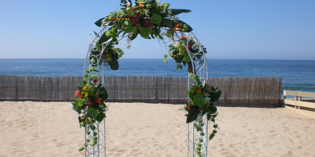 Monterey Tides wedding Monterey/Carmel Valley