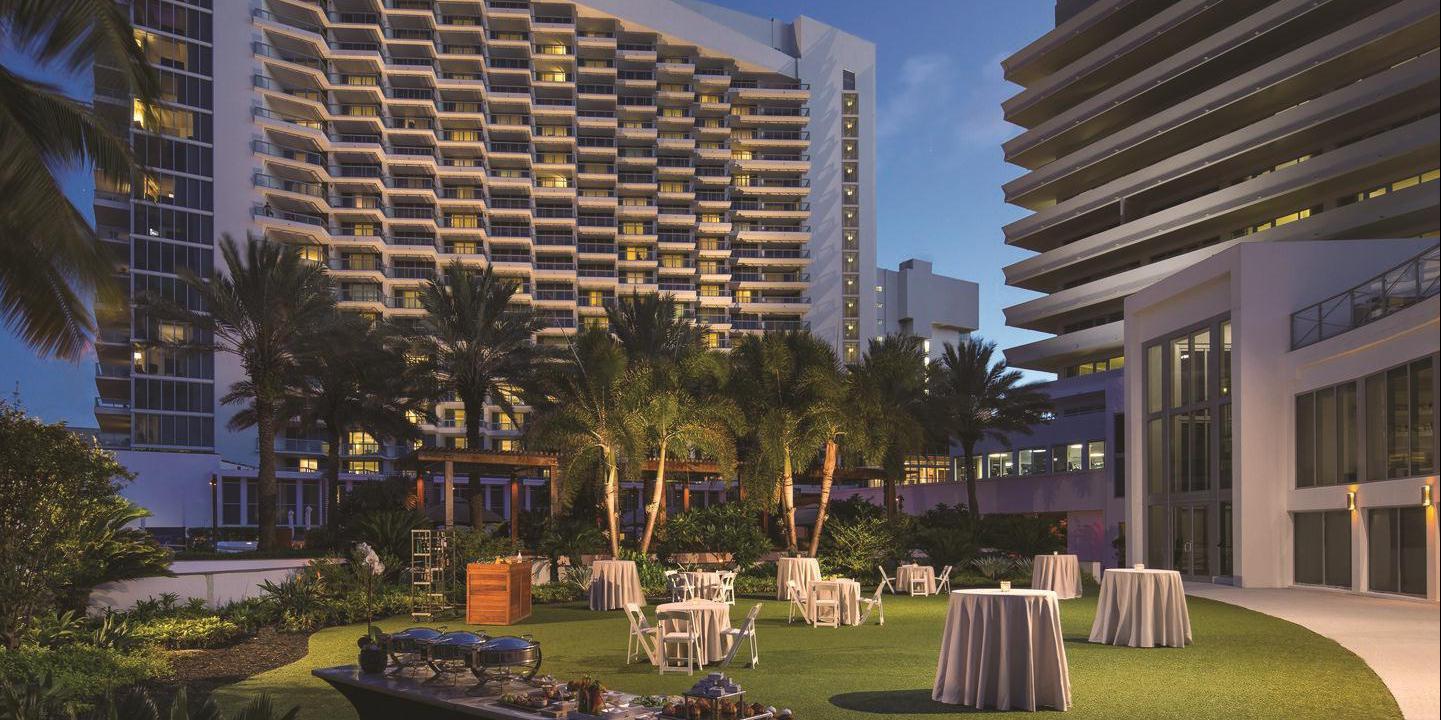 Eden Roc Miami Beach wedding Miami