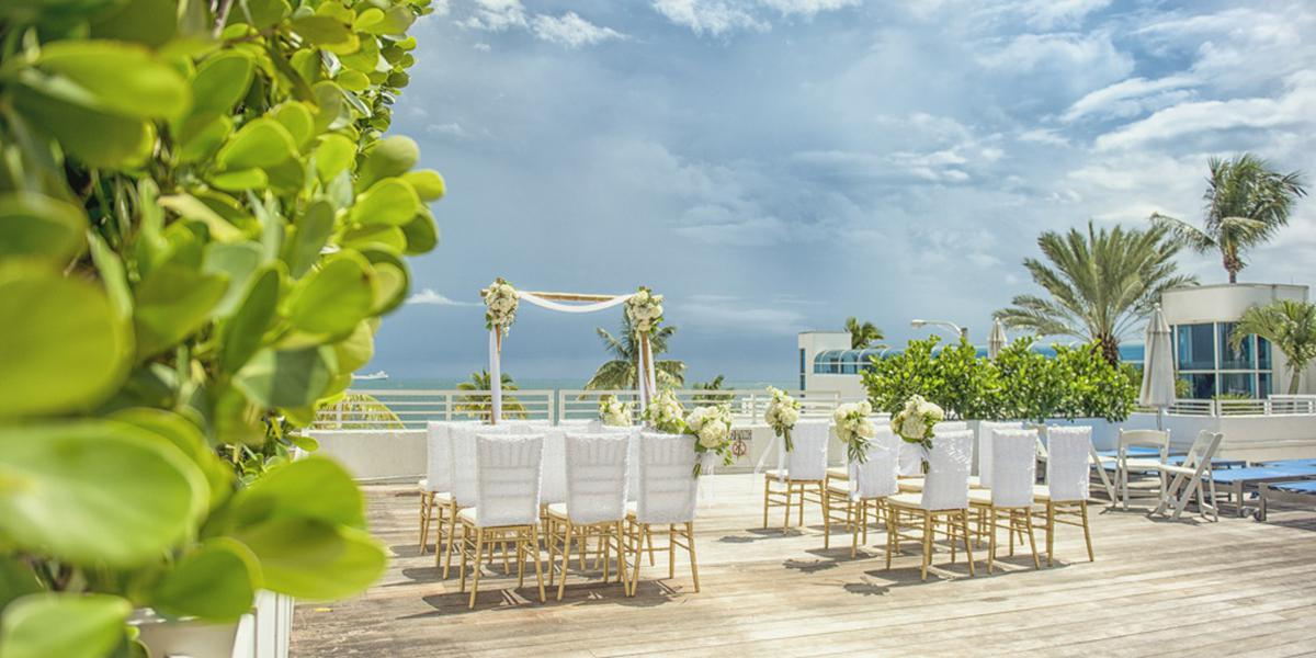 The Westin Fort Lauderdale Beach Resort wedding Miami