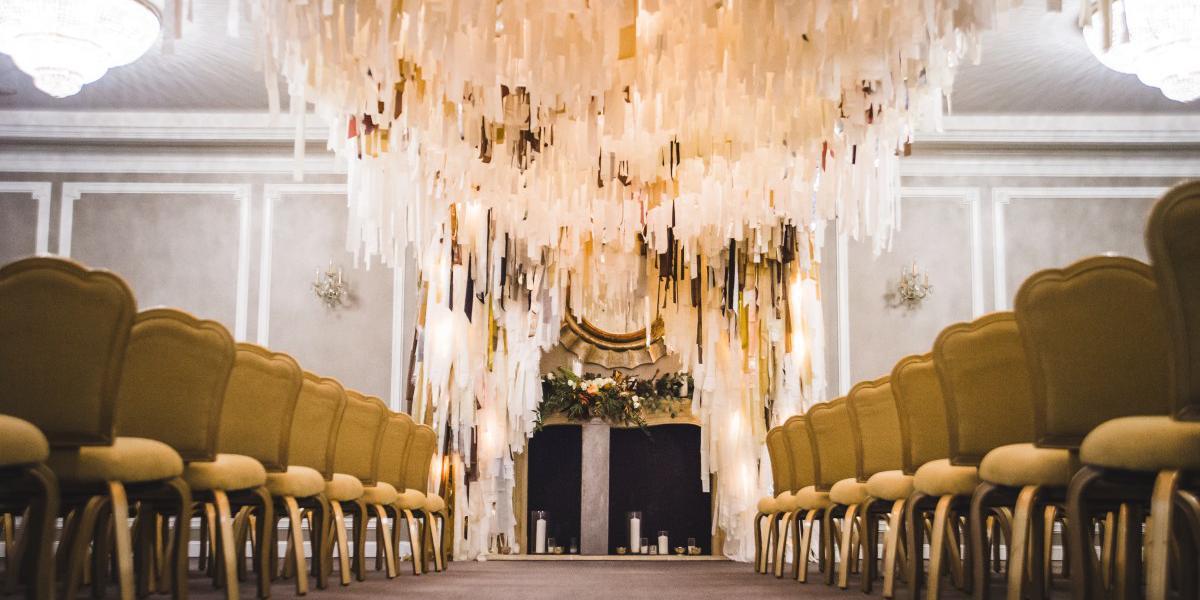 Le Meridien Dallas, The Stoneleigh wedding Dallas