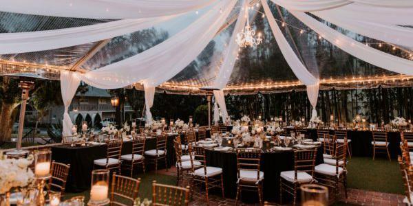 Enchanted Farm Weddings wedding Orlando