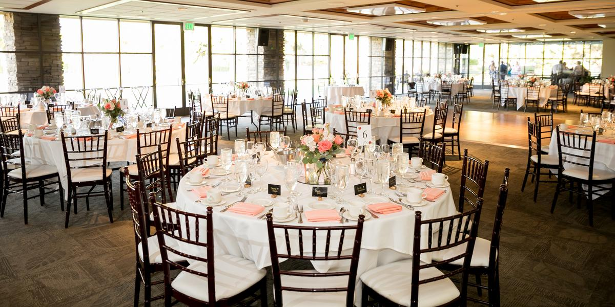 Alta Vista Country Club wedding Orange County