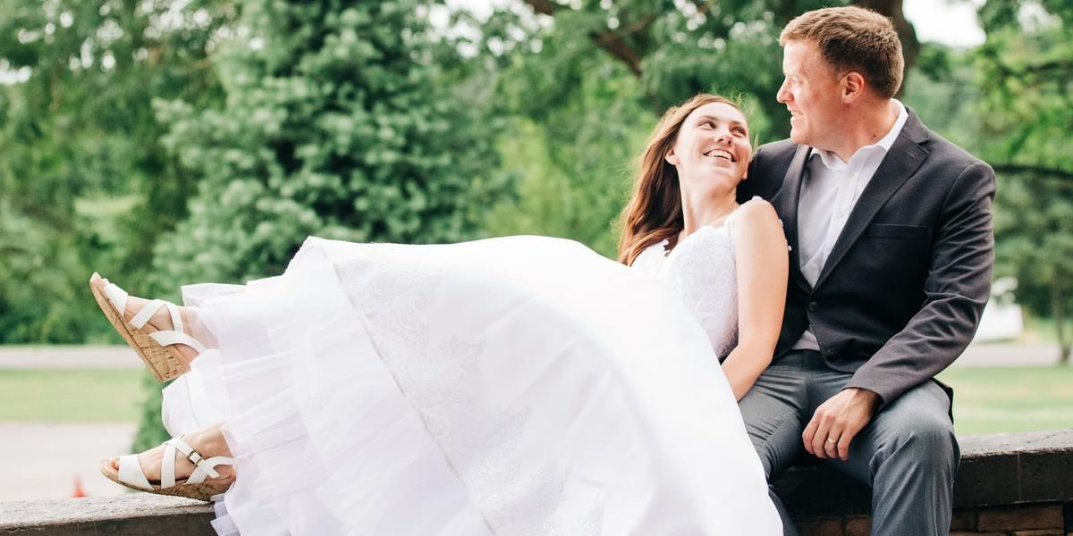 Clifton Springs Country Club wedding Finger Lakes