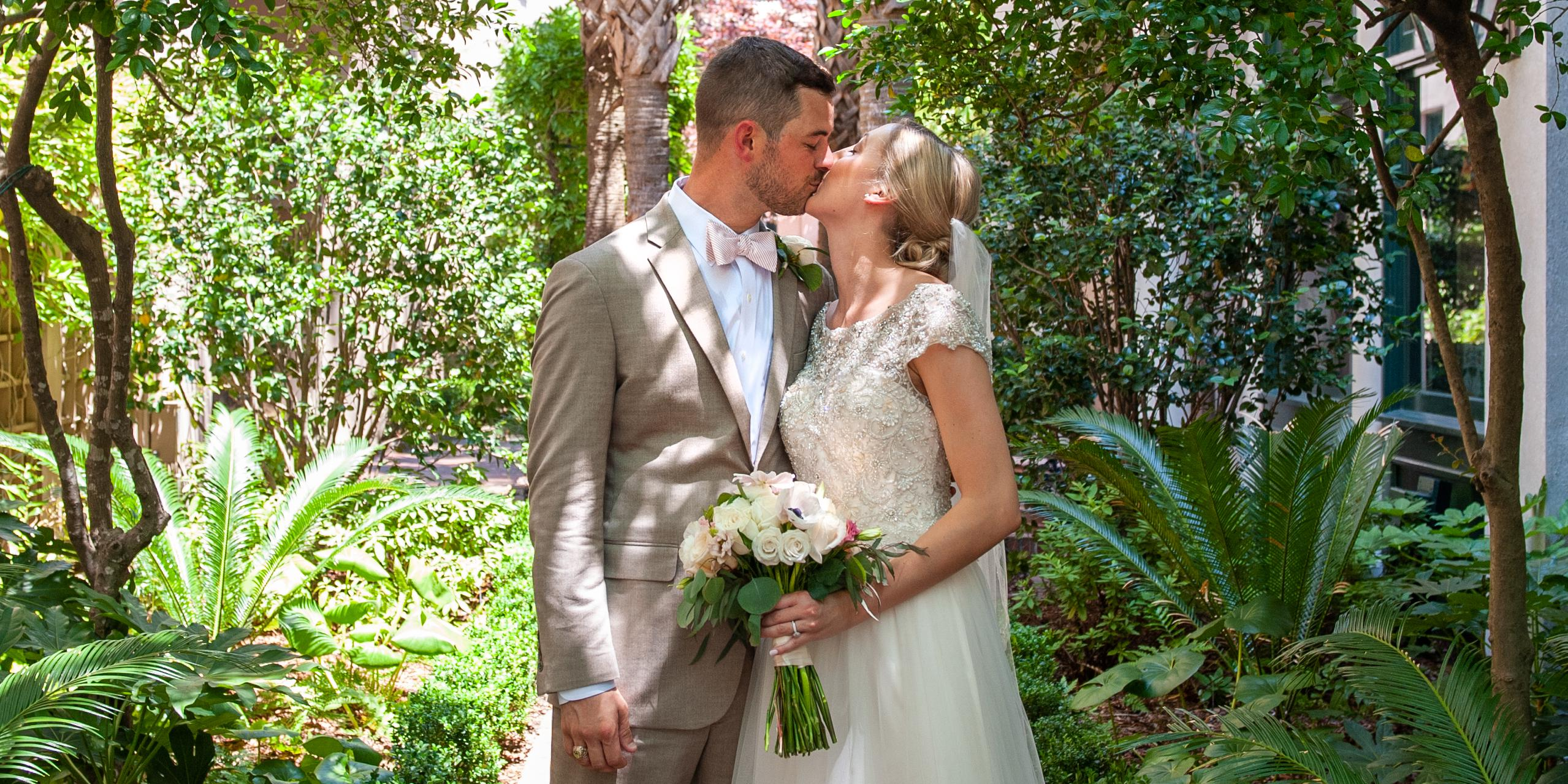 Planters Inn Charleston wedding Charleston