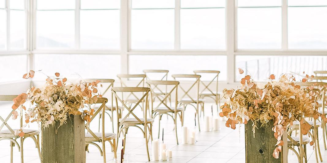 Cordiano Winery wedding San Diego