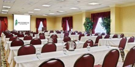 Ohio University Inn and Conference Center wedding Cincinnati