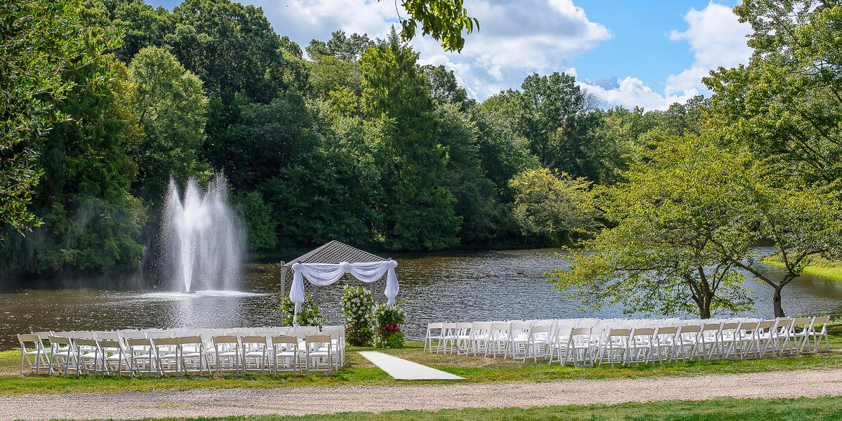 Crowne Plaza Princeton Hotel & Conference Center wedding Central Jersey