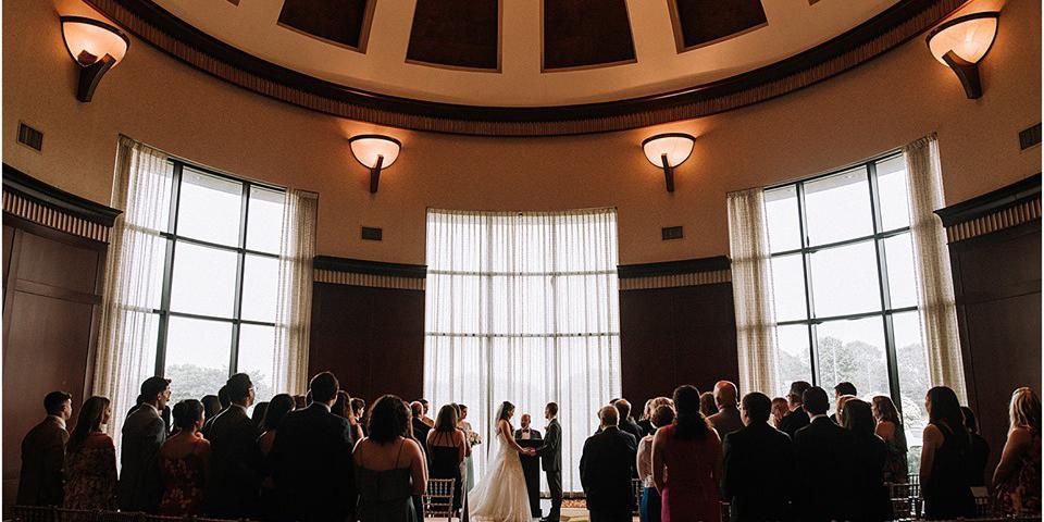 Crowne Plaza Hotel Providence-Warwick (Airport) wedding Providence/Northern Rhode Island