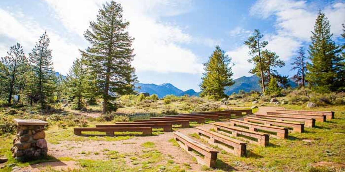 YMCA of the Rockies, Estes Park Center wedding Boulder/Fort Collins
