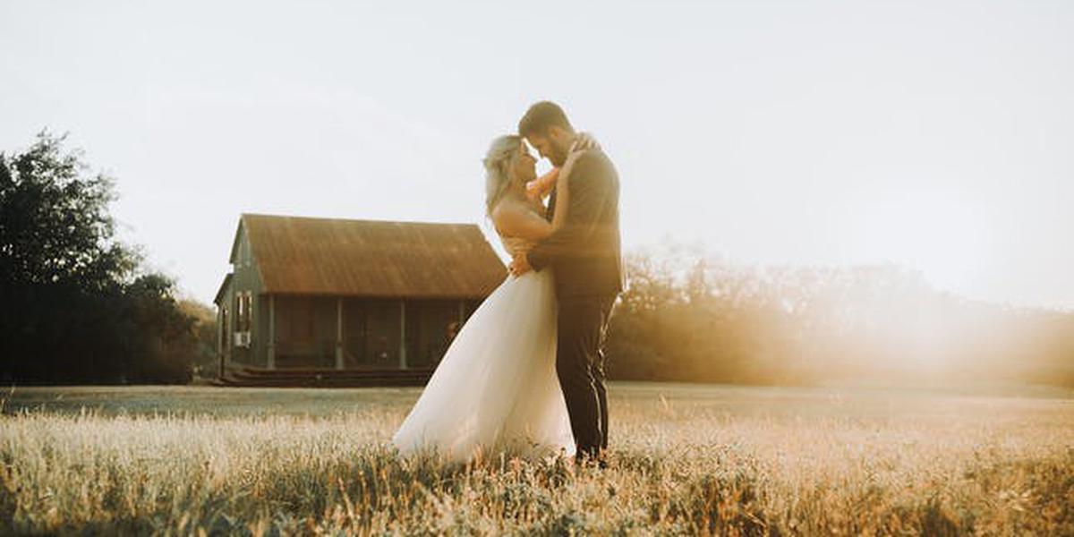 Hofmann Ranch by Wedgewood Weddings wedding San Antonio